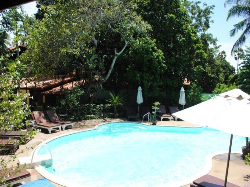 Hotell Harry s bungalow   Restaurant i , Samui. Klicka för att läsa mer och skicka bokningsförfrågan