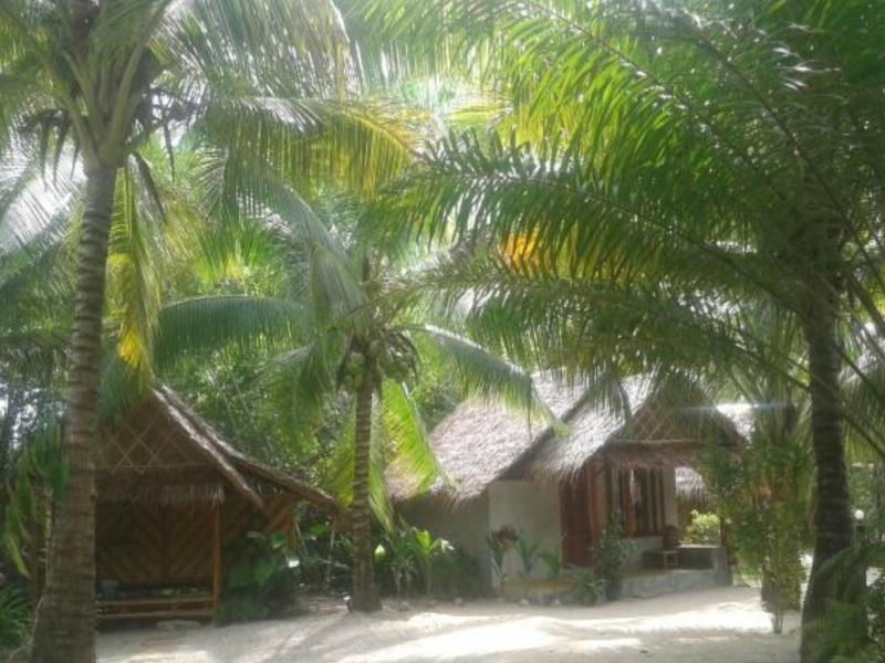 The Bananas Bungalow - Hotell och Boende i Thailand i Asien