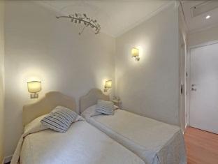 B&B Hotel Roma Rome - Chambre