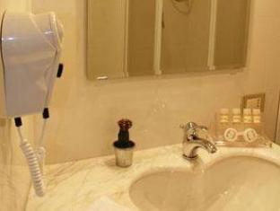 B&B Hotel Roma Rome - Salle de bain