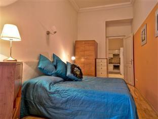 City Hotel Apartments - Vaci 7 Budapest - Habitación