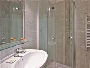City Hotel Apartments - Vaci 7 Budapest - Baño