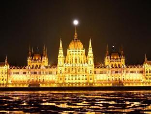 City Hotel Apartments - Vaci 7 Budapest - Alrededores