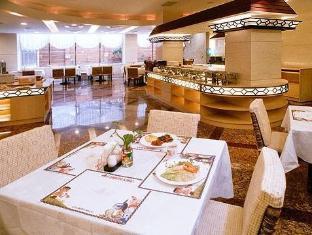 KKS Hotel-Elegance Hualien - Restoran