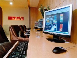KKS Hotel-Elegance Hualien - Pusat Bisnis