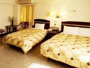 KKS Hotel-Elegance Hualien - Kamar Tidur