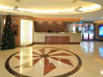 KKS Hotel-Elegance Hualien