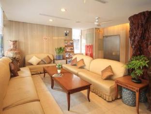 KKS Hotel-Elegance Hualien - Interior Hotel