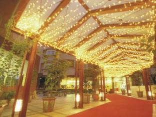 KKS Hotel-Elegance Hualien - Taman