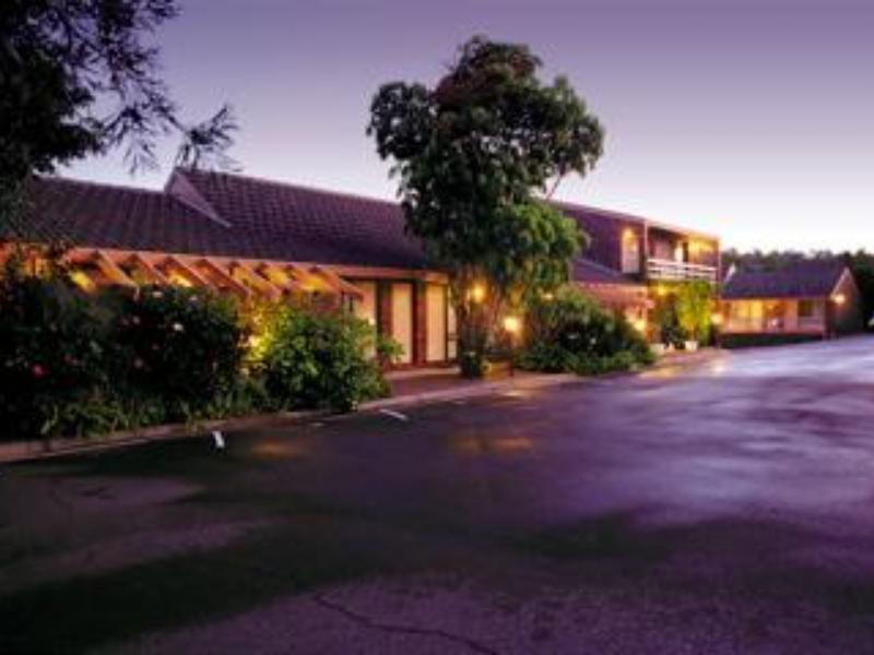 Pelican Motor Inn - Hotell och Boende i Australien , Merimbula