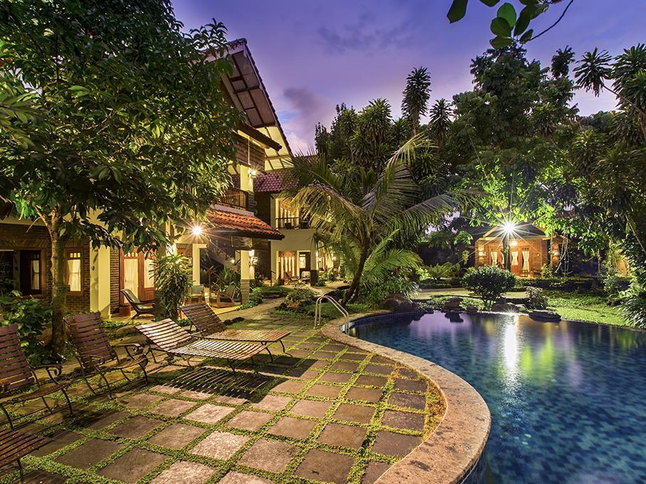Duta Boutique Villa - Hotels and Accommodation in Indonesia, Asia