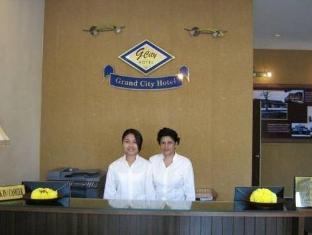 Grand City Hotel Kuantan I Kuantan - Reception