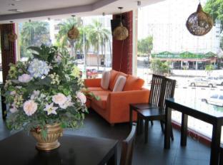 Grand City Hotel Kuantan I Kuantan - Lobby
