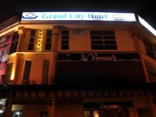 Grand City Hotel Kuantan I Kuantan - Exterior