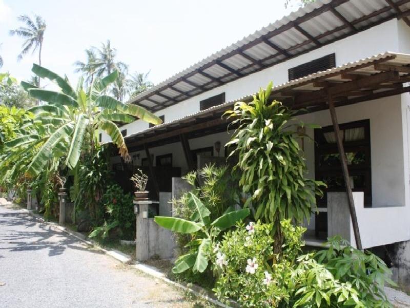 Hotell Baan Taa-Yaay i , Samui. Klicka för att läsa mer och skicka bokningsförfrågan