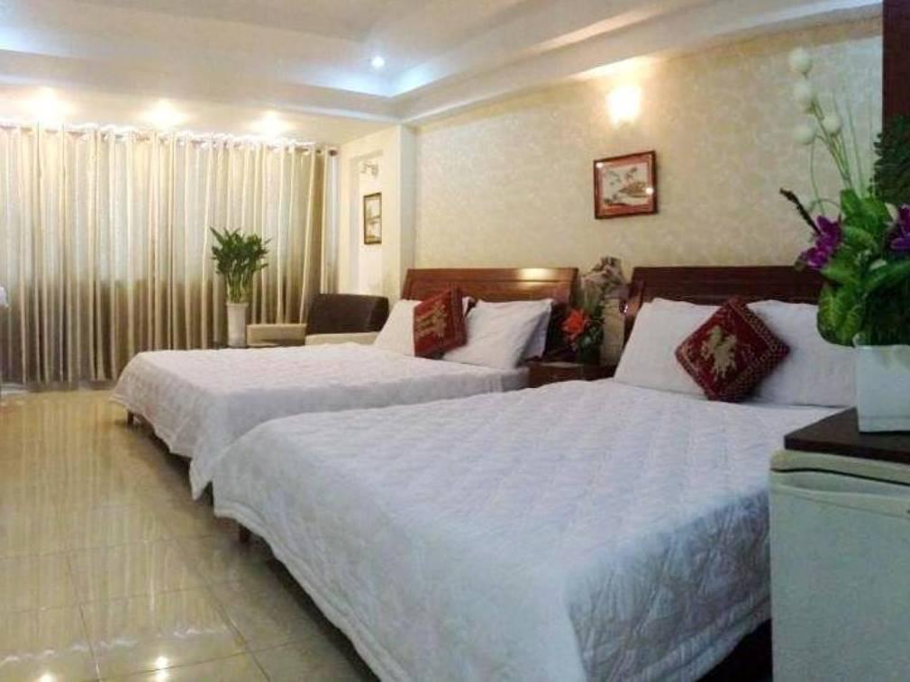 Hoang Khanh Hotel - Hotell och Boende i Vietnam , Ho Chi Minh City