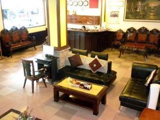 Emerald Morakat Hotel Phnom Penh - Vestíbulo