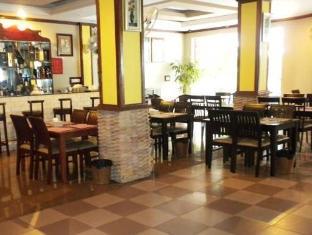 Emerald Morakat Hotel Phnom Penh - Restaurante