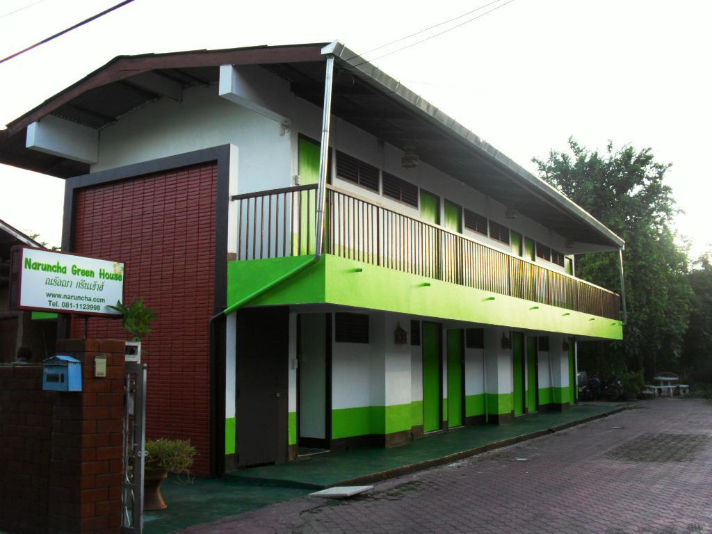 Hotell Naruncha Green House i , Chiang Mai. Klicka för att läsa mer och skicka bokningsförfrågan