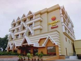Comfort Inn Sunset - Hotel and accommodation in India in Ahmedabad