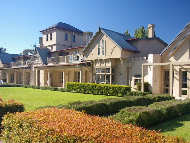 Seahorse Inn - Hotell och Boende i Australien , Eden