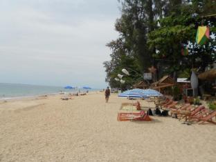 Lanta Arrow House Koh Lanta - Beach