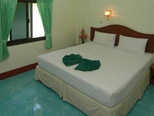 Lanta Arrow House Koh Lanta - Guest Room