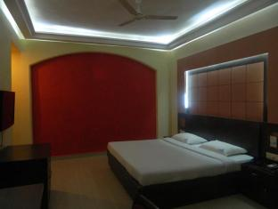 Silver Sands Beach Resort South Goa - Superior Rooms