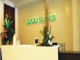 Guijo Suites Makati Manila - Receptie