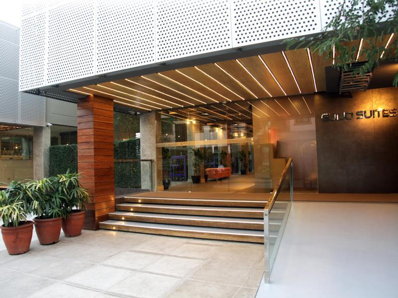 Guijo Suites Makati - Hotels and Accommodation in Philippines, Asia