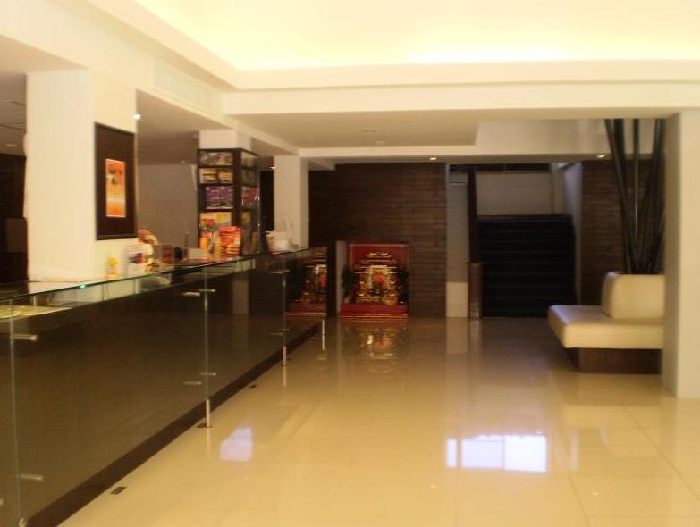 Hotell Nimseeseng Chiangrai Hotel i , Chiang Rai. Klicka för att läsa mer och skicka bokningsförfrågan