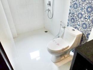 La Flamingo North Goa - Bathroom