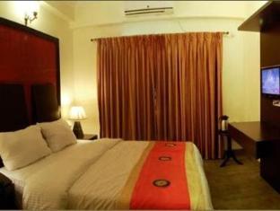 La Flamingo North Goa - Standard Room