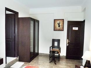 La Flamingo North Goa - Standard Room - Interior