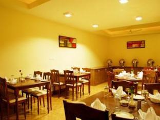 La Flamingo North Goa - Restaurant