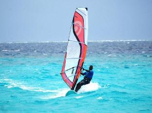 UI Inn Male City and Airport - Wind Surfing
