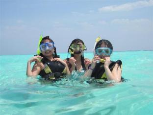 UI Inn Male City and Airport - Snorkeling
