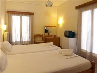 Hotels Rooms Sarantea Gythio - Double Room