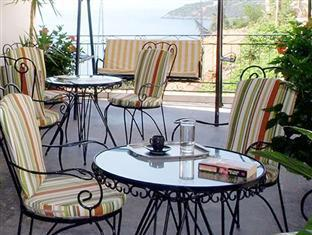 Hotels Rooms Sarantea Gythio - Terrace
