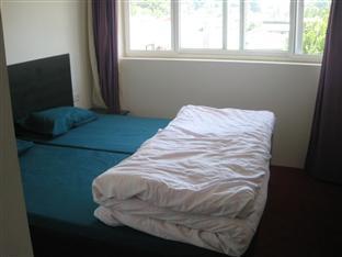Hotel Rotana Srinagar - Deluxe Room