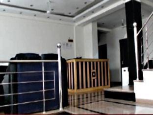 Hotel Rotana Srinagar - Reception