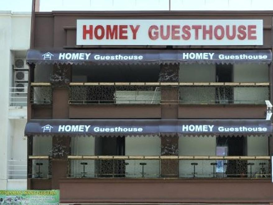Homey Guesthouse Bintulu - Hotels and Accommodation in Malaysia, Asia