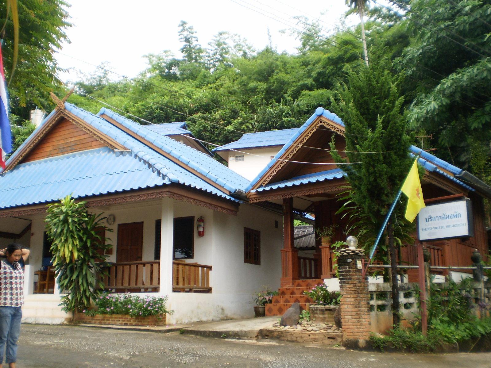 Hotell Khumsuk Resort i , Chiang Saen / Golden Triangle (chiang Rai). Klicka för att läsa mer och skicka bokningsförfrågan