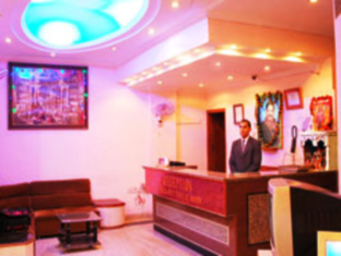 Hotel Western Queen New Delhi and NCR - Reception