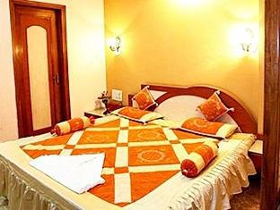 Hotel Western Queen New Delhi and NCR - Suite Room