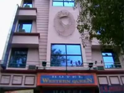 Hotel Western Queen New Delhi and NCR