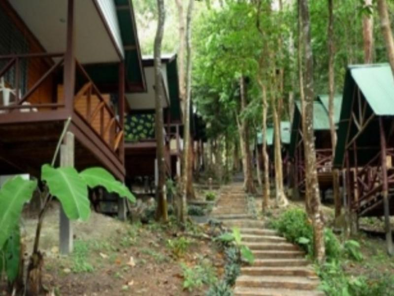 Green Valley Resort - Hotels and Accommodation in Thailand, Asia