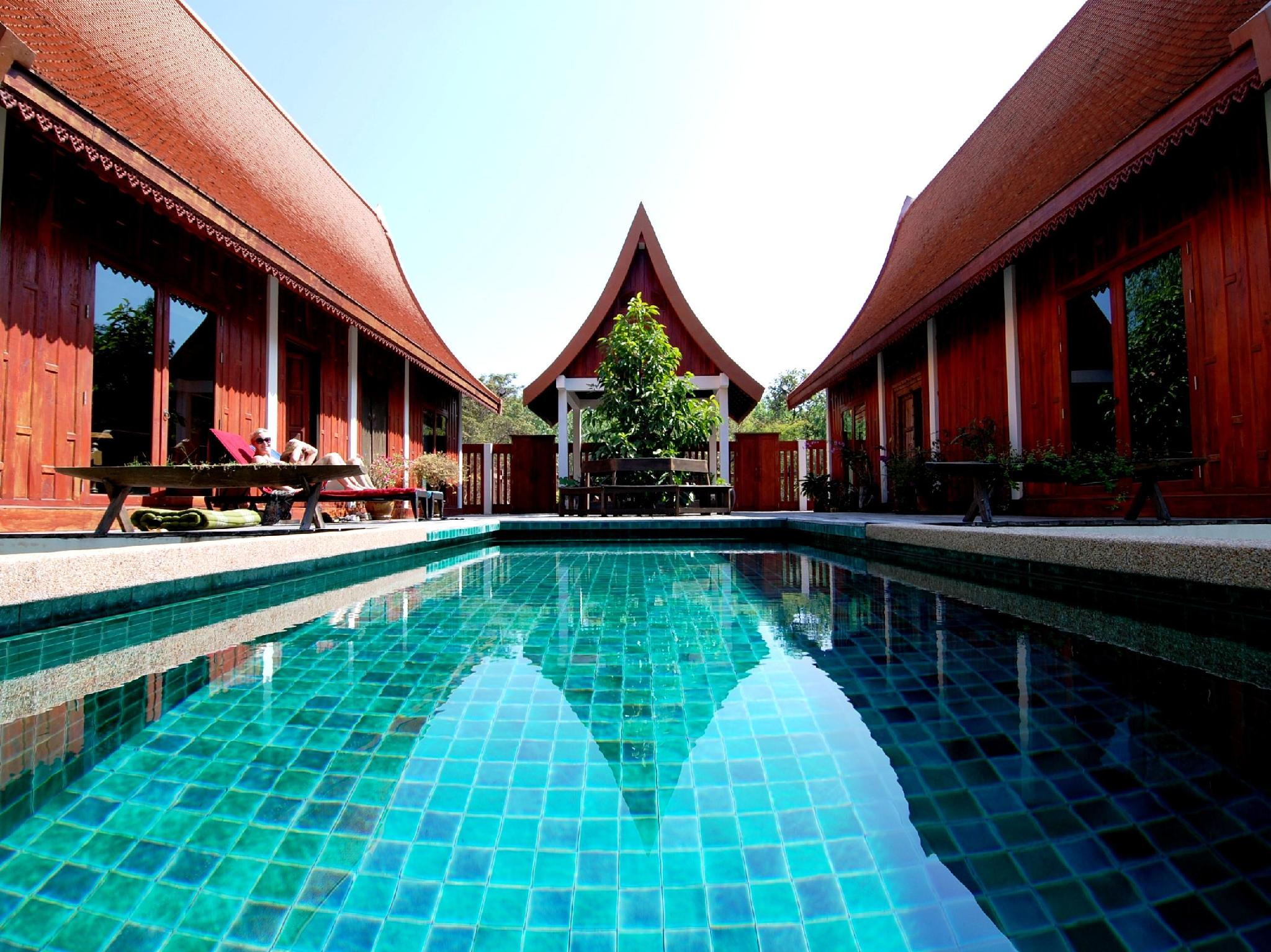 Hotell Green Gecko i , Udonthani. Klicka för att läsa mer och skicka bokningsförfrågan