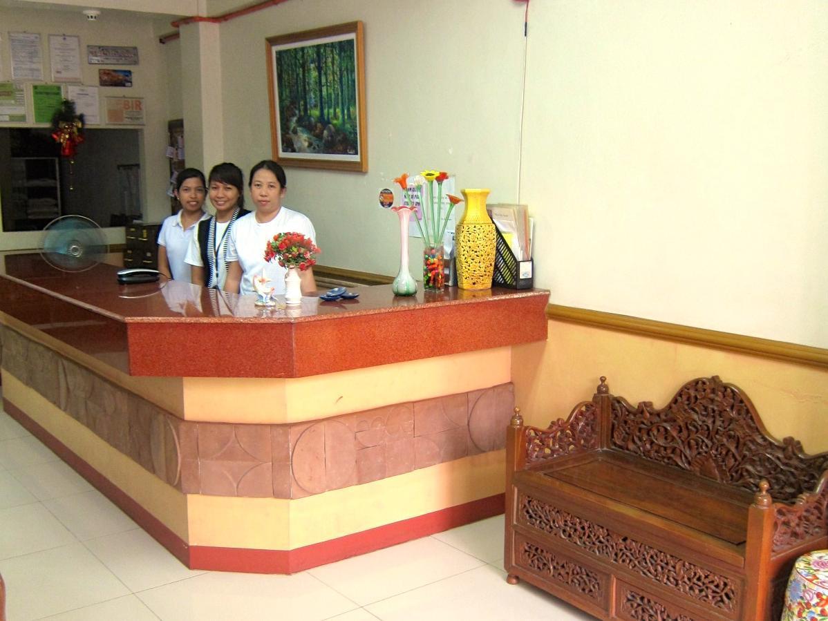 White Dahlia Apartelle Naga City