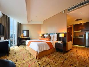 Philippines Hotel Accommodation Cheap | Acacia Hotel Manila Manila - Guest Room